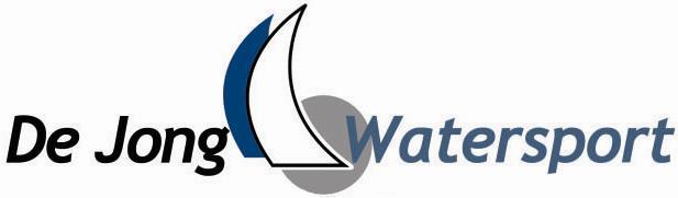 De Jong Watersport
