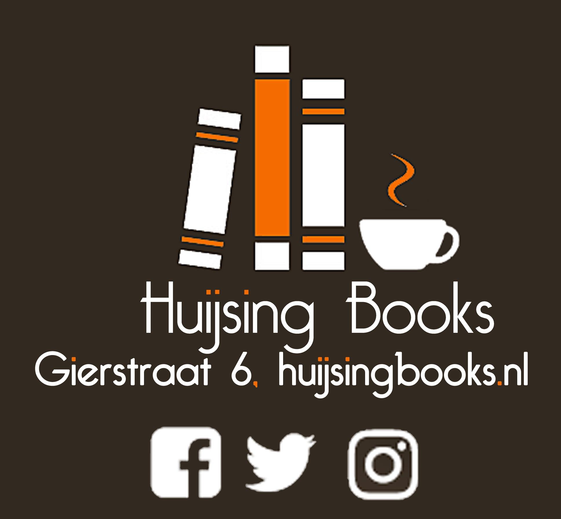 Huijsing Books